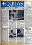 Equitas, vol XI, no. 3, November 1979