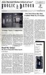 Frolic and Detour, vol III, no. 1, November-December, 1992