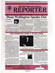 The New York Law School Reporter, September 1996