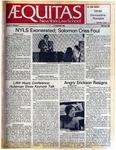 Equitas, vol XI, no, 4, February 1980