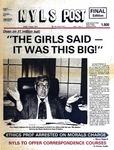 NYLS Post, vol 1, no. 1, April Fools, 1978