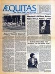 Equitas, vol. X, no. 2, October 1978
