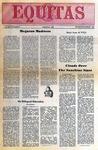 Equitas, vol. XIII, no. 2, November - December, 1982