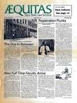 Equitas, vol. X, no. 1, September 1978