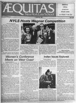 Equitas, vol XI, no. 6, April 1980