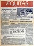 Equitas, vol XII, no. 3, October 1980