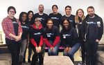 In Honor of MLK Day, the NYLS Community volunteered at the Ronald McDonald House in New York by New York Law School