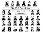 Class of 1971 Night Division by New York Law School