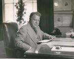 Dean Alison Reppy (1950-1958)