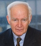 Arthur G. Cohen, Class of 1954, Philanthropist, Named Man of the Year by the Anti-Defamation League and the City of Hope, NYLS Board of Trustees Member