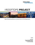 Planning and Practice - The Rooftops Project: Report Summarizing Results of a Survey of Not-for-Profit Organizations