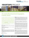 Profile - The Jewish Reconstructionist Congregation, Evanston, Illinois