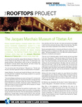Profile - The Jacques Marchais Museum of Tibetan Art by James Hagy and Kelly Cooper
