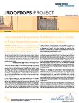 Panorama - International Perspectives: Kathleen Curran, Director of Casa Nuevo Horizonte, Santa Cruz, Bolivia