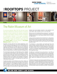 Profiles - The Rubin Museum of Art by James Hagy and Payal Thakkar