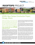 Profiles - UCAN's New Campus Construction Project, Chicago, Illinois by James Hagy and Sahar Nikanjam
