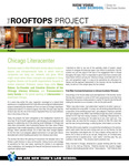 Profiles - Chicago Literacenter by James Hagy