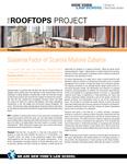Perspectives - Susanna Fodor of Scarola Malone Zubatov by James Hagy and Alicia Langone