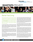 Profiles - Barrier Free Living