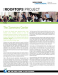 Profiles - The Sammons Center