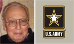 George G. Bernhard, Class of 1959, N.Y. Surrogate Court Judge, Served in the Army during Korean Conflict