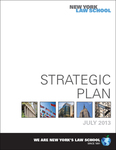 Strategic Plan by New York Law School