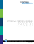 Strategic Plan Progress and Outcomes (2018) by New York Law School