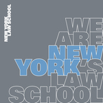 Viewbook 2015 by New York Law School