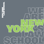 Viewbook 2014 by New York Law School